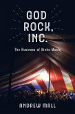 God Rock, Inc. (eBook, ePUB)