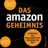 Das Amazon-Geheimnis (ungekürzt) (MP3-Download)