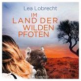 Im Land der wilden Pfoten (ungekürzt) (MP3-Download)