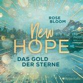 New Hope - Das Gold der Sterne (ungekürzt) (MP3-Download)