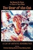 The Year of the Cat: A Cat of Artistic Sensibilities (eBook, ePUB)