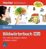 Bildwörterbuch Deutsch neu (eBook, PDF)