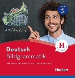 Bildgrammatik Deutsch (eBook, PDF) - Hering, Axel; Specht, Gisela