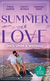 Summer Of Love: Once Upon A Wedding: Always the Best Man / Waking Up Wed / One Night with the Best Man (eBook, ePUB)