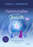 Tierbotschaften aus dem Jenseits (eBook, ePUB)