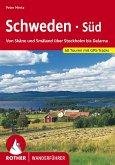 Schweden Süd (eBook, ePUB)