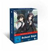 School Days Vol.1