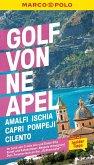 MARCO POLO Reiseführer Golf von Neapel, Amalfi, Ischia, Capri, Pompeji, Cilento (eBook, ePUB)