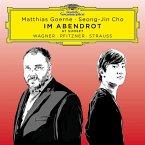 Im Abendrot-Songs By Wagner,Pfitzner,Strauss