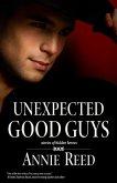 Unexpected Good Guys (eBook, ePUB)