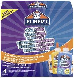 ELMER`S Color Changing Slime Kit