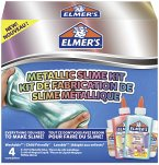 ELMER`S Metallic Slime Kit