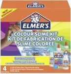 ELMER`S Transluzent Slime Kit