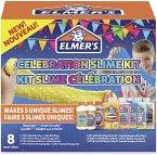 ELMER`S Celebration Slime Kit