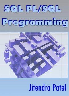 SQL PL/SQL Programming (eBook, PDF) - Patel, Jitendra JD