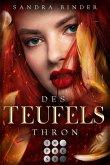 Des Teufels Thron (Die Teufel-Trilogie 3) (eBook, ePUB)