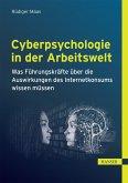 Cyberpsychologie in der Arbeitswelt (eBook, PDF)