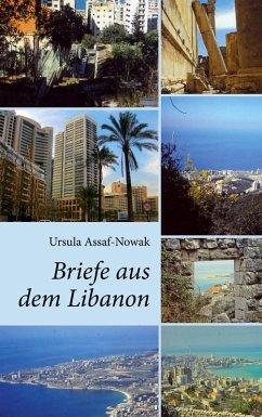 Briefe aus dem Libanon (eBook, ePUB)
