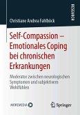 Self-Compassion – Emotionales Coping bei chronischen Erkrankungen (eBook, PDF)