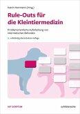 Rule-Outs für die Kleintiermedizin (eBook, PDF)
