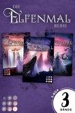 """Sammelband der romantisch-fantastischen """"Elfenmal""""-Reihe / Elfenmal Bd.1-3 (eBook, ePUB)"""