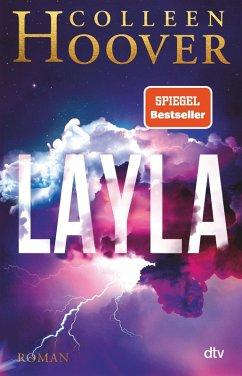 Layla (eBook, ePUB) - Hoover, Colleen
