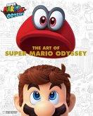 The Art of Super Mario Odyssey (eBook, PDF)