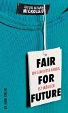 Fair for Future (eBook, ePUB)