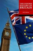 The Oxford History of Britain (eBook, ePUB)