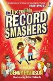 The Incredible Record Smashers (eBook, ePUB)