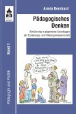 Pädagogisches Denken (eBook, PDF)