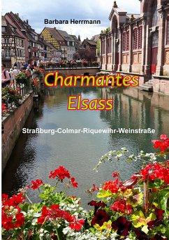 Charmantes Elsass (eBook, ePUB)