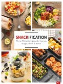 Snackification (eBook, ePUB)