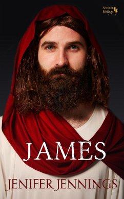 James (Servant Siblings, #1) (eBook, ePUB)