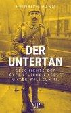 Der Untertan (eBook, PDF)
