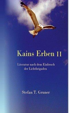 Kains Erben II (eBook, ePUB)