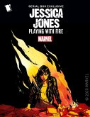 Marvel's Jessica Jones: Playing with Fire (eBook, ePUB)
