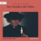 Das Paradies der Diebe (Ungekürzt) (MP3-Download)