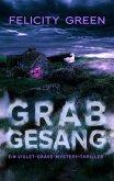 Grabgesang (eBook, ePUB)