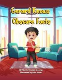Gerard Knows Obscure Facts (eBook, ePUB)