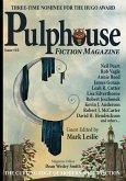 Pulphouse Fiction Magazine Issue #10 (eBook, ePUB)