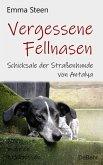Vergessene Fellnasen - Schicksale der Straßenhunde von Antalya - Nach wahren Erlebnissen (eBook, ePUB)