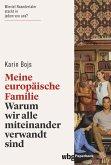 Meine europäische Familie (eBook, PDF)