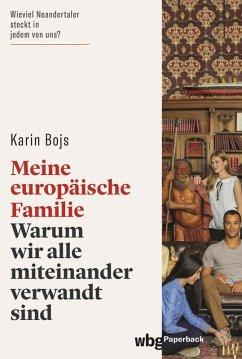 Meine europäische Familie (eBook, PDF) - Bojs, Karin