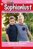 Sophienlust 337 - Familienroman (eBook, ePUB)