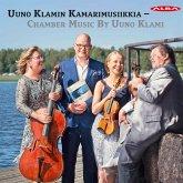 Kammermusik Von Uuno Klami