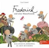 Frederick und seine Mäusefreunde - Hörspiel zum Buch