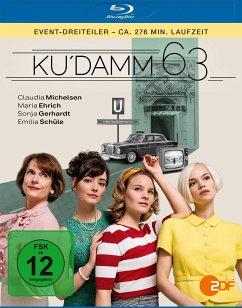 Ku'damm 63 - Diverse