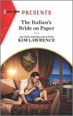 The Italian's Bride on Paper (eBook, ePUB)