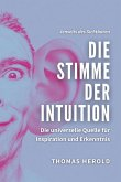 Die Stimme der Intuition (eBook, ePUB)